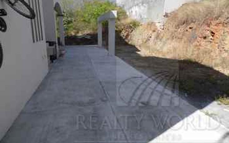 Foto de casa en venta en  , sierra alta 6 sector, monterrey, nuevo león, 1275567 No. 05