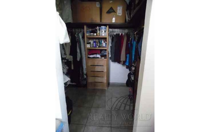 Foto de casa en venta en  , sierra alta 6 sector, monterrey, nuevo león, 1275567 No. 07