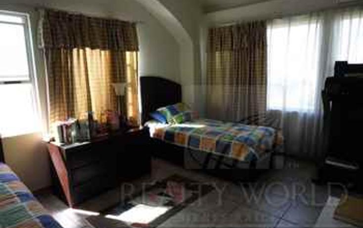 Foto de casa en venta en  , sierra alta 6 sector, monterrey, nuevo león, 1275567 No. 09