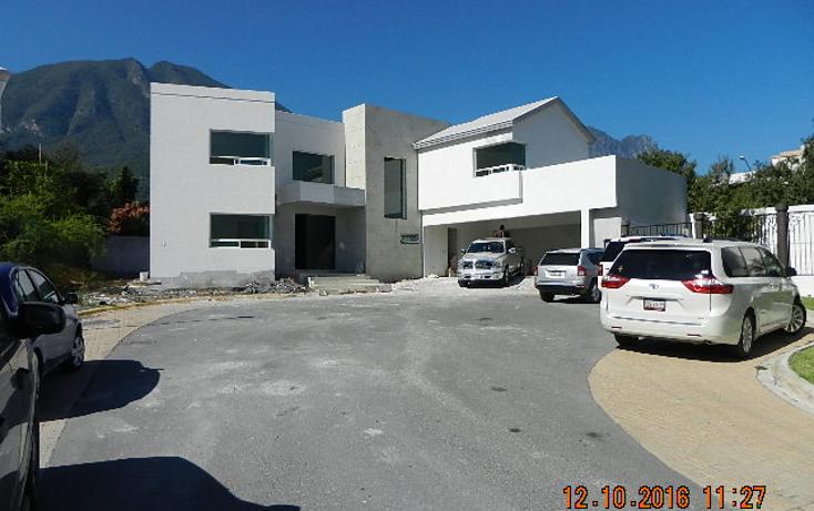 Foto de casa en venta en  , sierra alta 6 sector, monterrey, nuevo le?n, 1660502 No. 02
