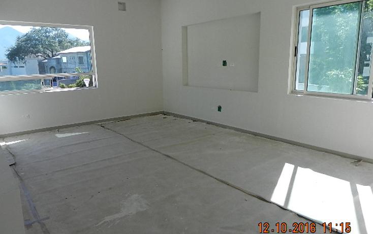 Foto de casa en venta en  , sierra alta 6 sector, monterrey, nuevo le?n, 1660502 No. 10