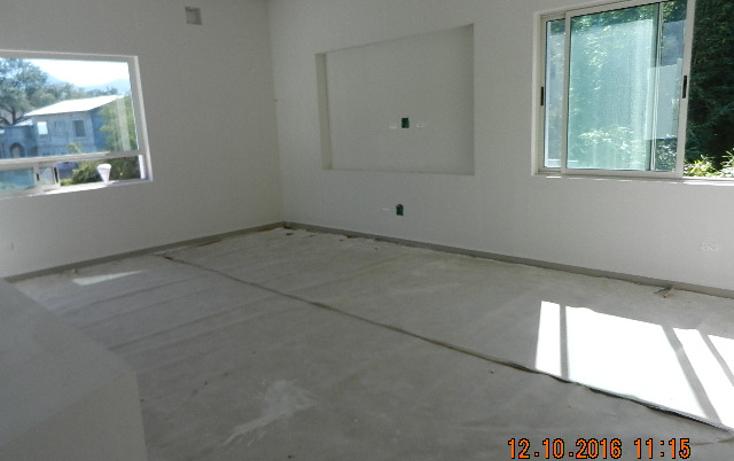 Foto de casa en venta en  , sierra alta 6 sector, monterrey, nuevo le?n, 1660502 No. 15