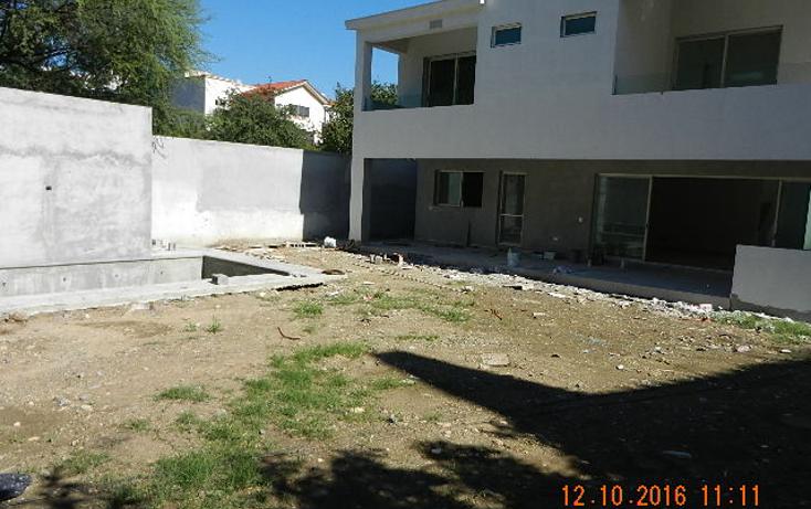 Foto de casa en venta en  , sierra alta 6 sector, monterrey, nuevo le?n, 1660502 No. 20