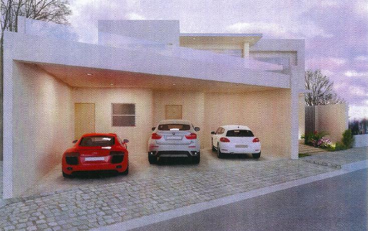 Foto de casa en venta en  , sierra alta 6 sector, monterrey, nuevo le?n, 1662920 No. 02
