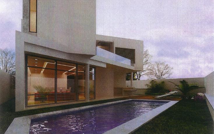 Foto de casa en venta en  , sierra alta 6 sector, monterrey, nuevo le?n, 1662920 No. 03