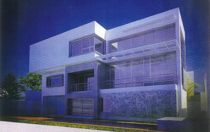 Foto de casa en venta en  , sierra alta 6 sector, monterrey, nuevo león, 1664226 No. 02