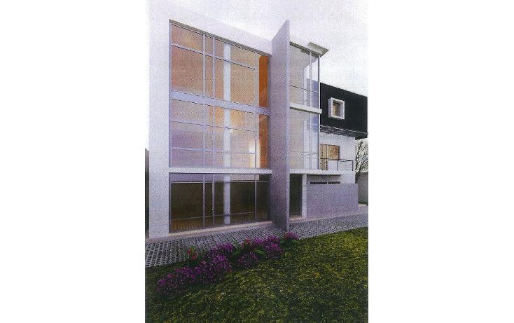 Foto de casa en venta en  , sierra alta 6 sector, monterrey, nuevo le?n, 1667136 No. 03