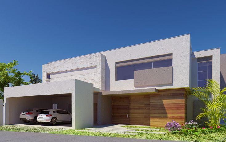 Foto de casa en venta en, sierra alta 6 sector, monterrey, nuevo león, 2041778 no 01