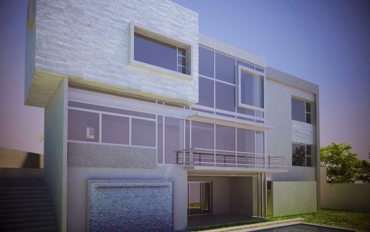 Foto de casa en venta en, sierra alta 6 sector, monterrey, nuevo león, 2041778 no 02