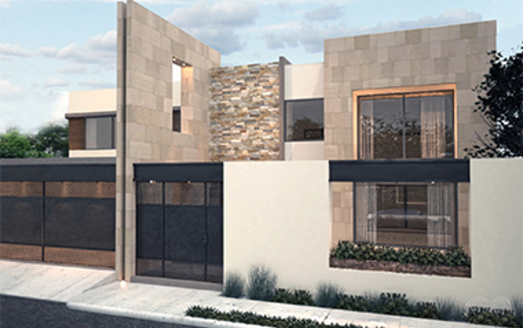 Foto de casa en venta en  , sierra alta 9o sector, monterrey, nuevo león, 1225859 No. 01