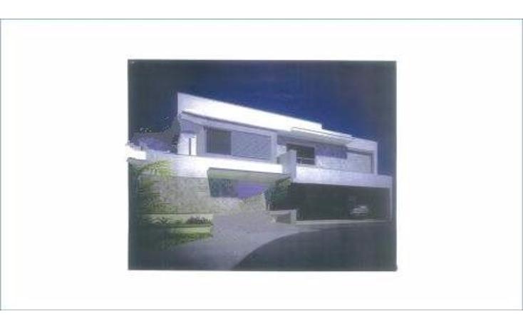 Foto de casa en venta en  , sierra alta 9o sector, monterrey, nuevo león, 1502307 No. 01