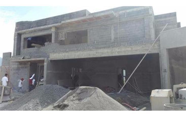 Foto de casa en venta en  , sierra alta 9o sector, monterrey, nuevo león, 1502307 No. 02