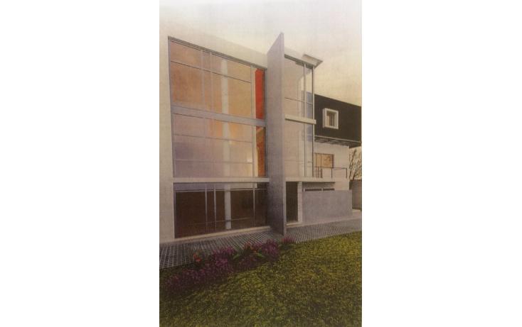 Foto de casa en venta en  , sierra alta 9o sector, monterrey, nuevo león, 1578272 No. 02