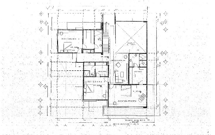 Foto de casa en venta en  , sierra alta 9o sector, monterrey, nuevo león, 1578272 No. 03