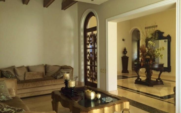 Foto de casa en venta en  , sierra alta 9o sector, monterrey, nuevo le?n, 1648016 No. 07