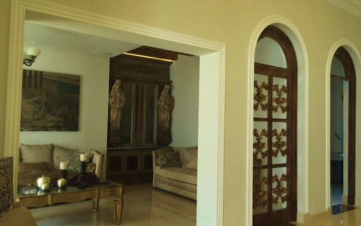 Foto de casa en venta en  , sierra alta 9o sector, monterrey, nuevo le?n, 1648016 No. 08