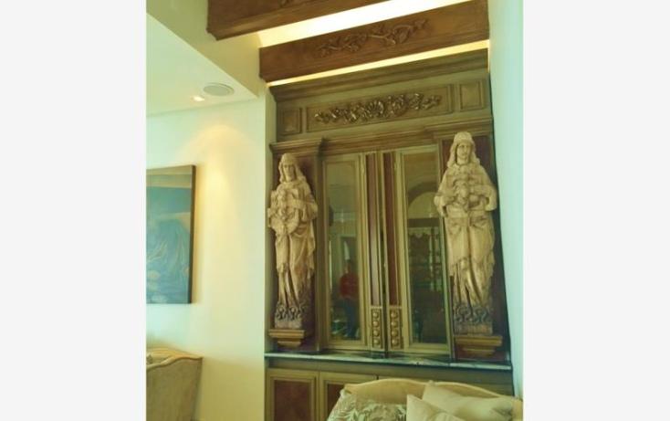 Foto de casa en venta en  , sierra alta 9o sector, monterrey, nuevo le?n, 1648016 No. 13