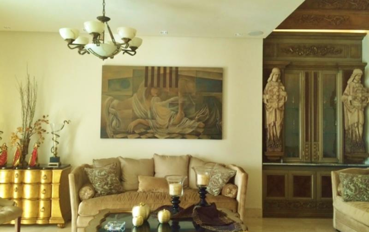 Foto de casa en venta en  , sierra alta 9o sector, monterrey, nuevo le?n, 1648016 No. 14