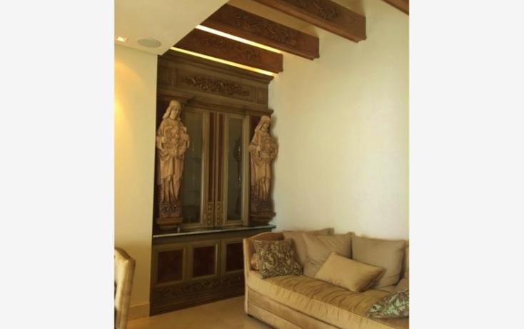 Foto de casa en venta en  , sierra alta 9o sector, monterrey, nuevo le?n, 1648016 No. 15