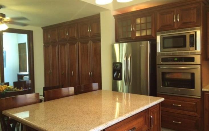 Foto de casa en venta en  , sierra alta 9o sector, monterrey, nuevo le?n, 1648016 No. 22