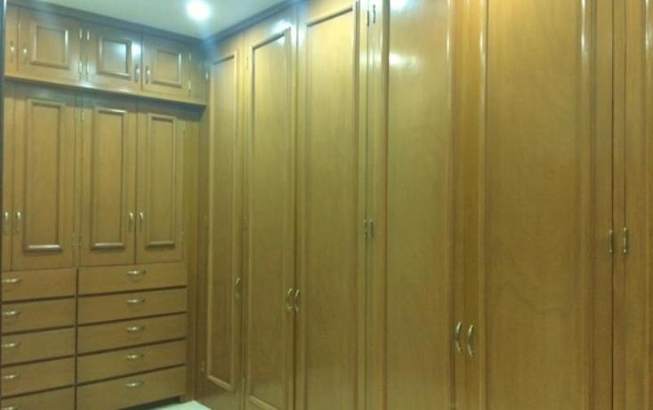 Foto de casa en venta en  , sierra alta 9o sector, monterrey, nuevo le?n, 1648016 No. 24