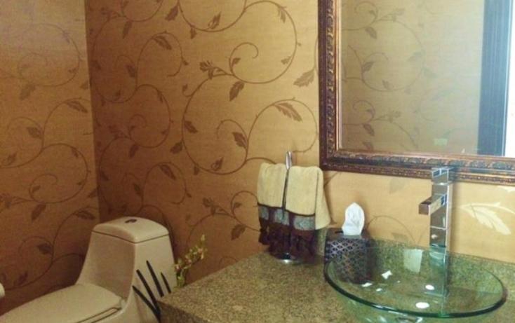 Foto de casa en venta en  , sierra alta 9o sector, monterrey, nuevo le?n, 1648016 No. 25