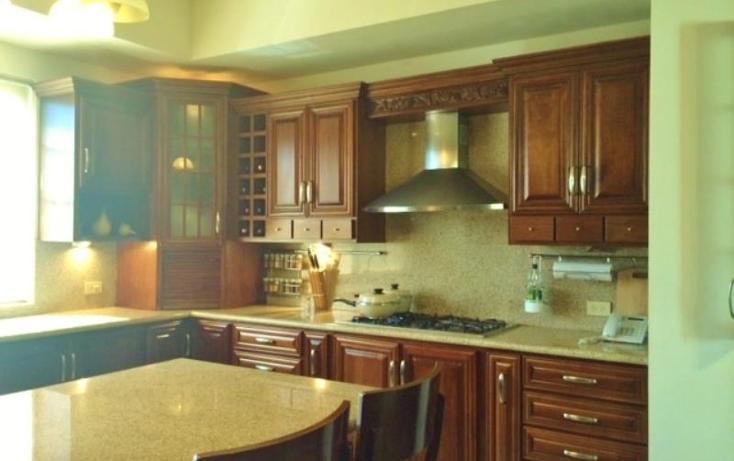 Foto de casa en venta en  , sierra alta 9o sector, monterrey, nuevo le?n, 1648016 No. 26