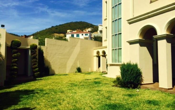 Foto de casa en venta en  , sierra alta 9o sector, monterrey, nuevo le?n, 1648016 No. 33