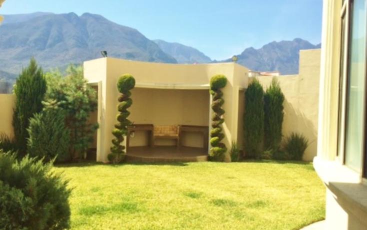Foto de casa en venta en  , sierra alta 9o sector, monterrey, nuevo le?n, 1648016 No. 34