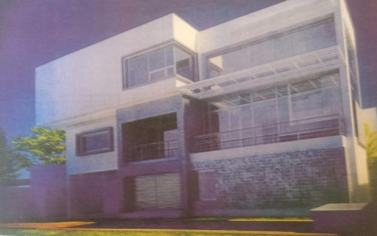 Foto de casa en venta en, sierra alta 9o sector, monterrey, nuevo león, 1748368 no 01