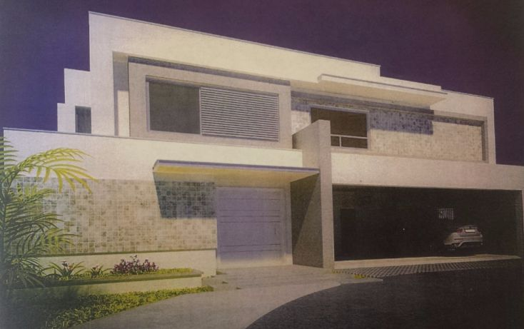 Foto de casa en venta en, sierra alta 9o sector, monterrey, nuevo león, 1748368 no 02