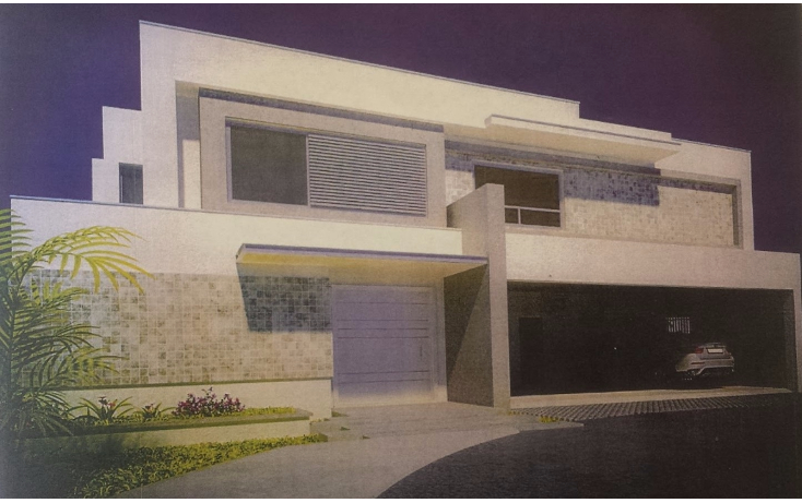 Foto de casa en venta en  , sierra alta 9o sector, monterrey, nuevo león, 1748368 No. 02