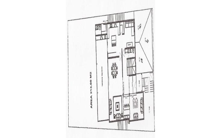 Foto de casa en venta en  , sierra alta 9o sector, monterrey, nuevo león, 1862374 No. 03