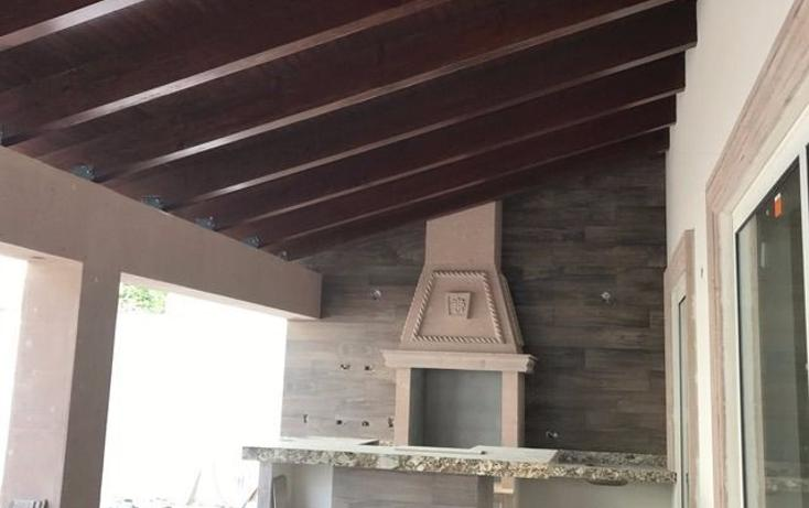 Foto de casa en venta en  , sierra alta 9o sector, monterrey, nuevo león, 1862374 No. 05