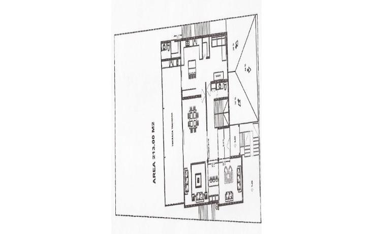Foto de casa en venta en  , sierra alta 9o sector, monterrey, nuevo león, 1862374 No. 12