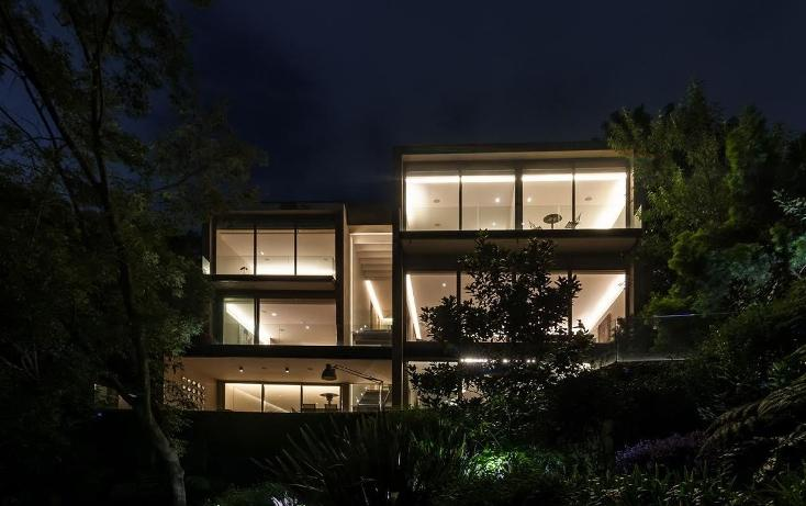 Foto de casa en venta en sierra amatepec , lomas de chapultepec ii sección, miguel hidalgo, distrito federal, 2749124 No. 10
