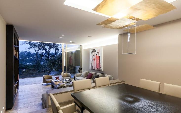 Foto de casa en venta en sierra amatepec , lomas de chapultepec ii sección, miguel hidalgo, distrito federal, 2749124 No. 11