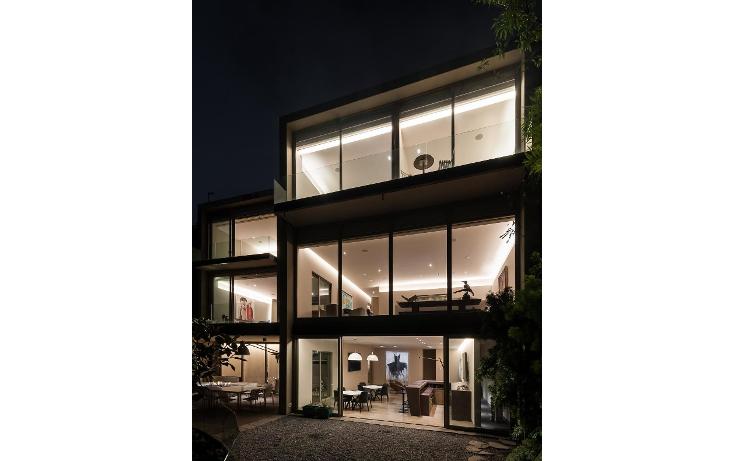 Foto de casa en venta en sierra amatepec , lomas de chapultepec ii sección, miguel hidalgo, distrito federal, 2749124 No. 14