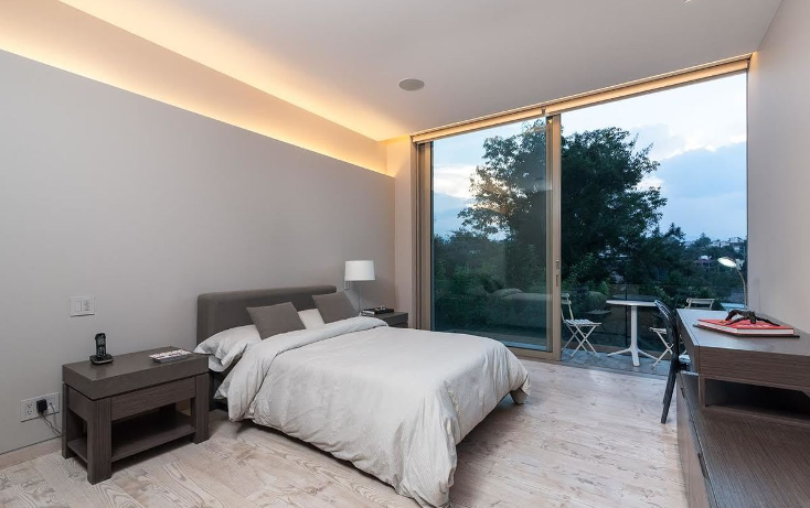 Foto de casa en venta en sierra amatepec , lomas de chapultepec ii sección, miguel hidalgo, distrito federal, 2749124 No. 15