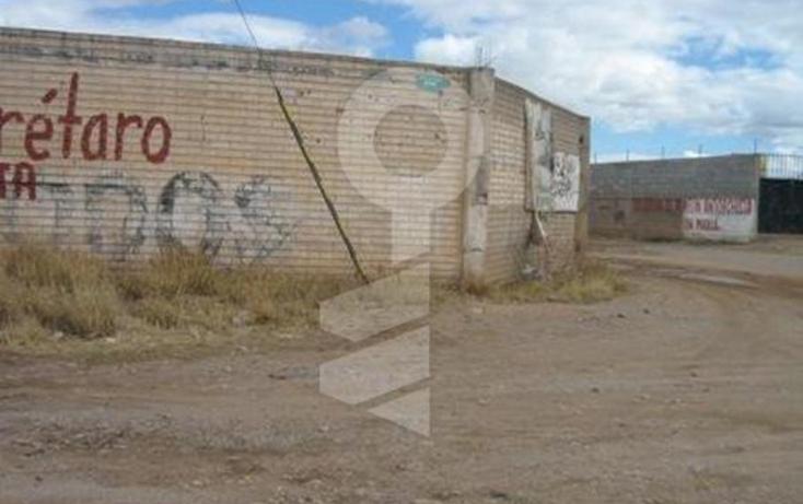 Foto de terreno comercial en renta en  , sierra azul, chihuahua, chihuahua, 1190845 No. 01