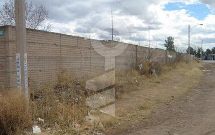 Foto de terreno comercial en renta en  , sierra azul, chihuahua, chihuahua, 1190845 No. 02