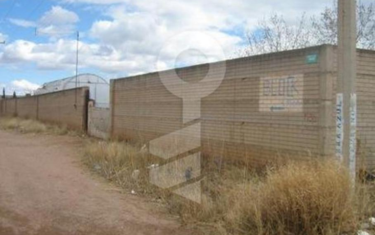 Foto de terreno comercial en renta en  , sierra azul, chihuahua, chihuahua, 1190845 No. 03