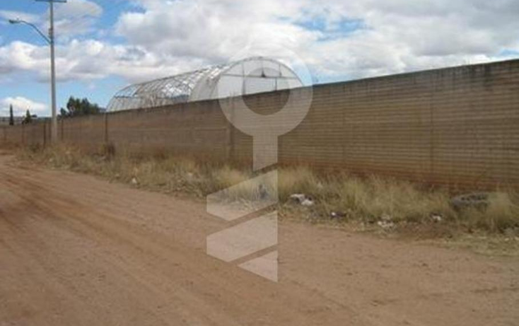 Foto de terreno comercial en renta en  , sierra azul, chihuahua, chihuahua, 1190845 No. 04