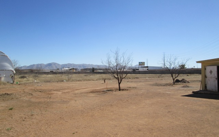 Foto de terreno comercial en renta en  , sierra azul, chihuahua, chihuahua, 1190845 No. 06