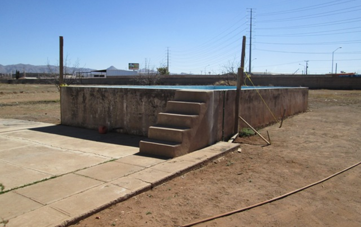 Foto de terreno comercial en renta en  , sierra azul, chihuahua, chihuahua, 1190845 No. 13