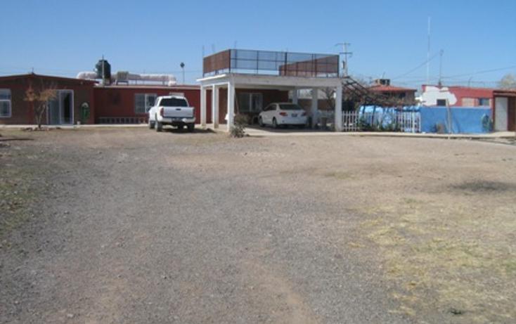 Foto de rancho en venta en  , sierra azul, chihuahua, chihuahua, 1618606 No. 12