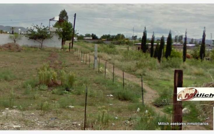 Foto de terreno habitacional en venta en  ., sierra azul, chihuahua, chihuahua, 700845 No. 02