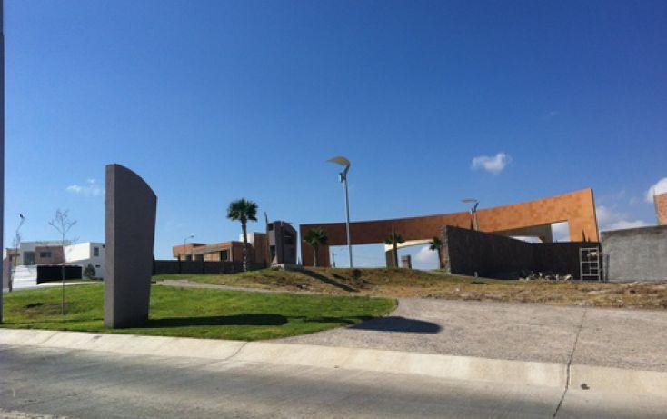 Foto de terreno habitacional en venta en, sierra azúl, san luis potosí, san luis potosí, 1045935 no 02