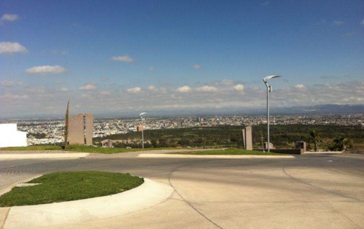 Foto de terreno habitacional en venta en, sierra azúl, san luis potosí, san luis potosí, 1045935 no 04