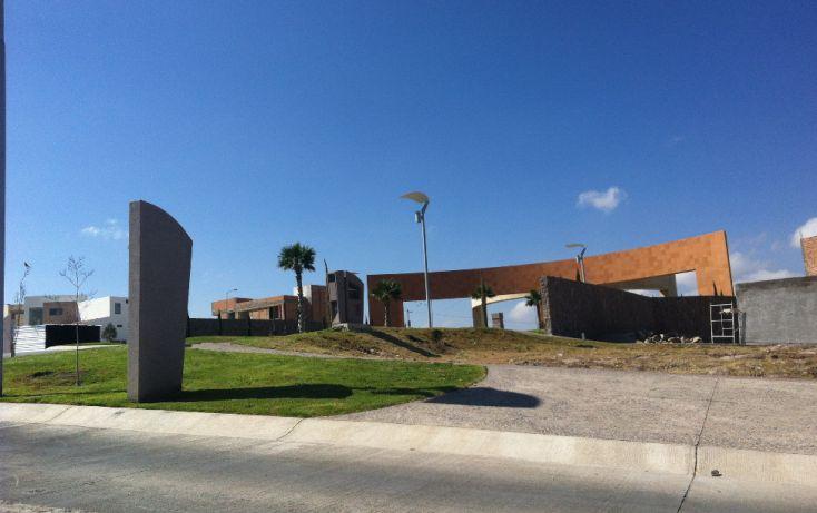 Foto de terreno habitacional en venta en, sierra azúl, san luis potosí, san luis potosí, 1053035 no 04